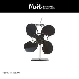 |預購| NTW38A 努特NUIT 熱能風扇  用於煤油暖爐 壁爐 柴爐 導熱扇 導熱風扇
